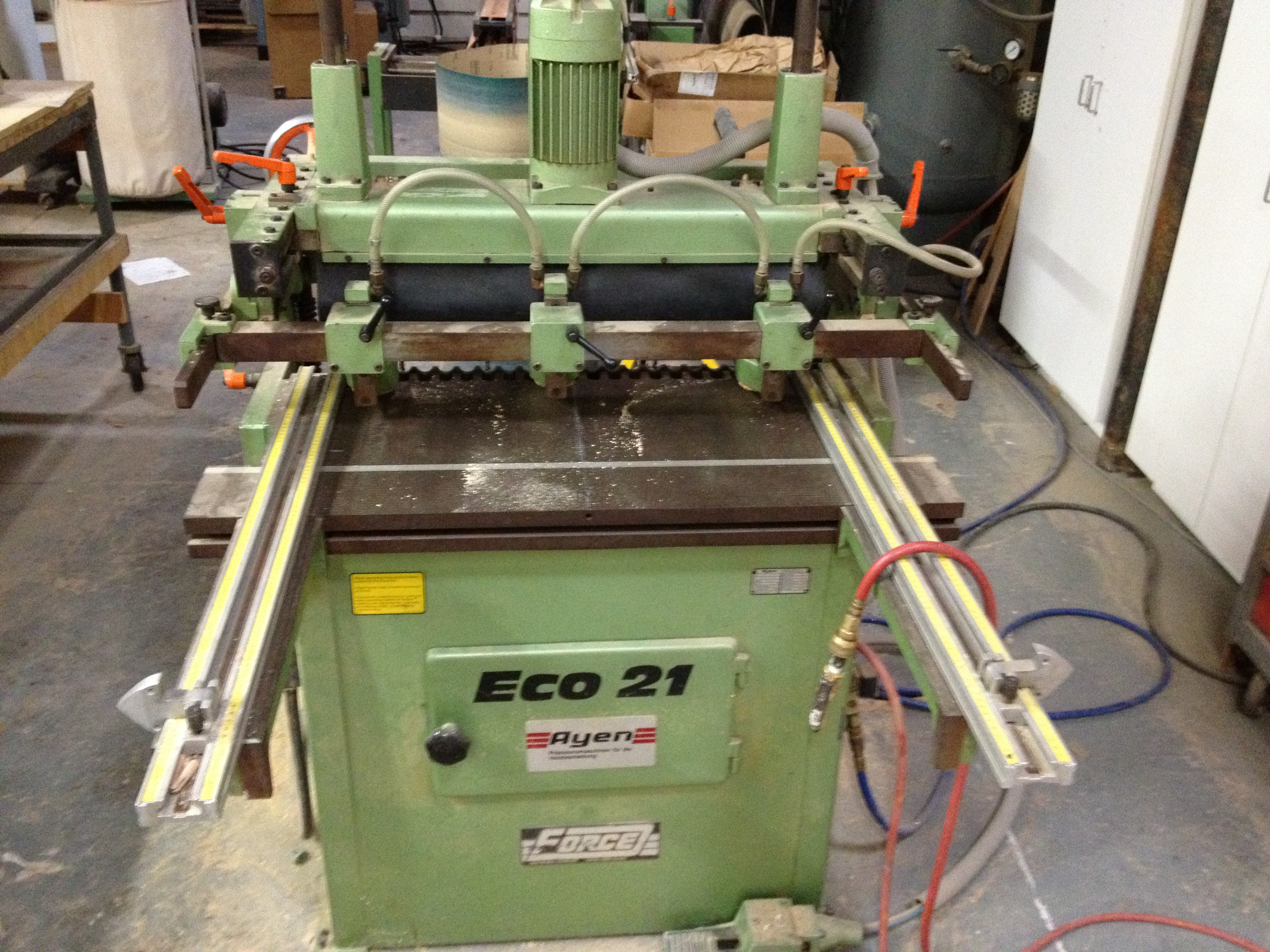 Used Woodworking Tools Ontario Canada – Mandy J Taylor