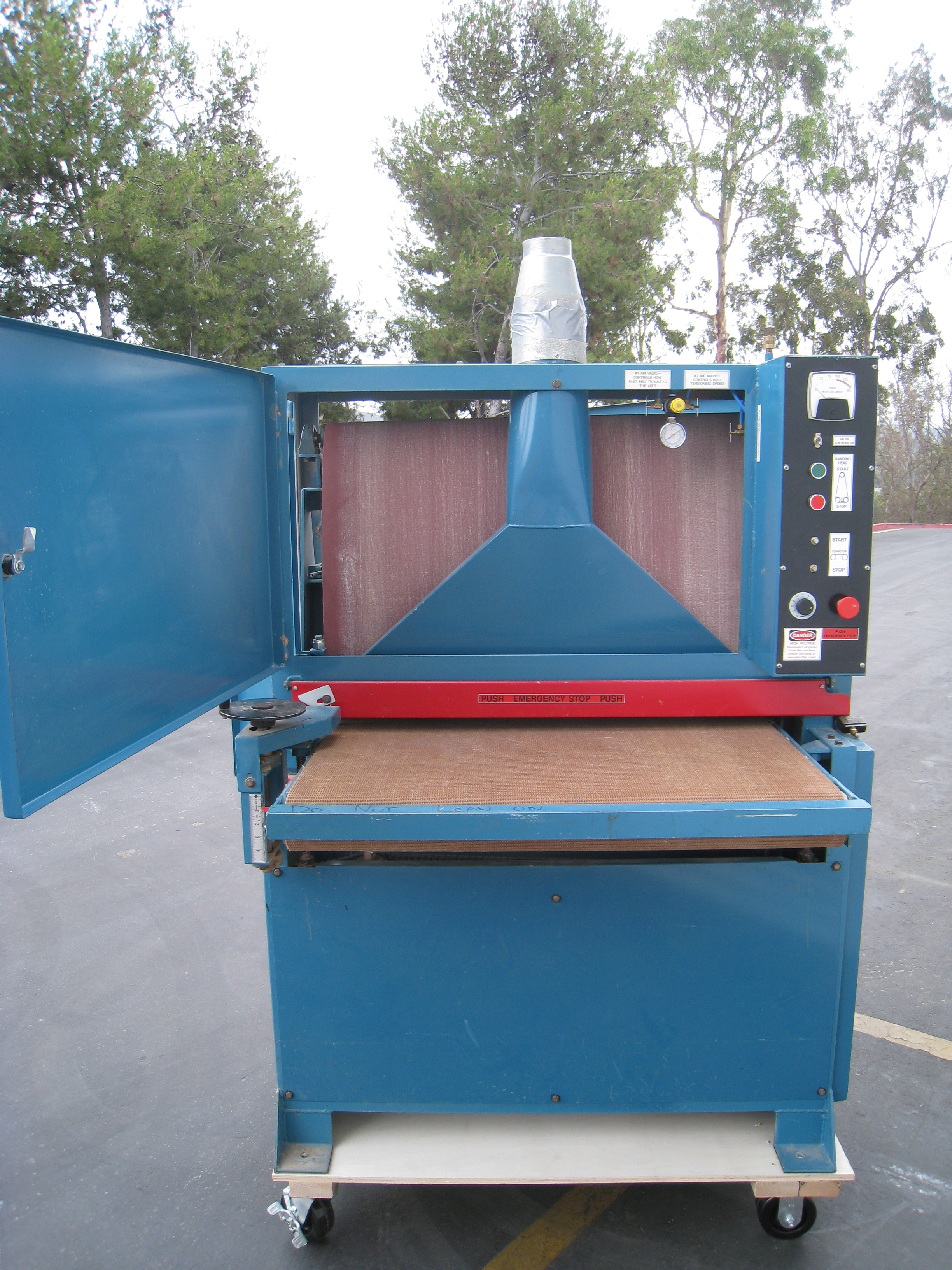 buy socal used woodworking machinery socalmachinery